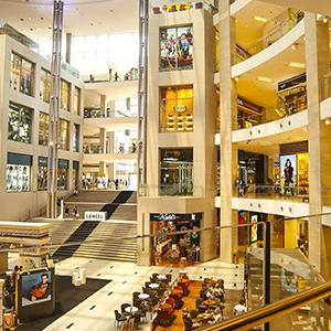 ¿Se acerca el fin de los centros comerciales?
