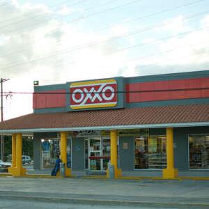 Las mil gasolineras de OXXO