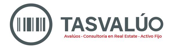 Logotipo Tasvalúo