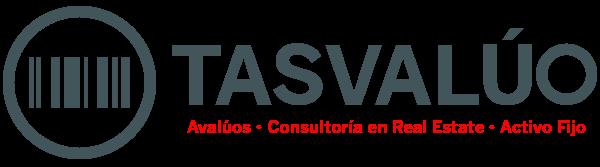 Tasvalúo