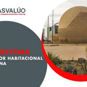 Perspectivas del sector habitacional Tijuana